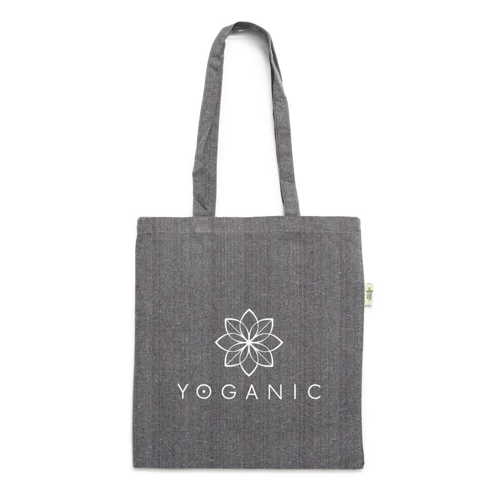 billede af Yoganic mulepose